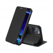 Toc DuxDucis X-Skin Apple Iphone 11 ProMax Negru