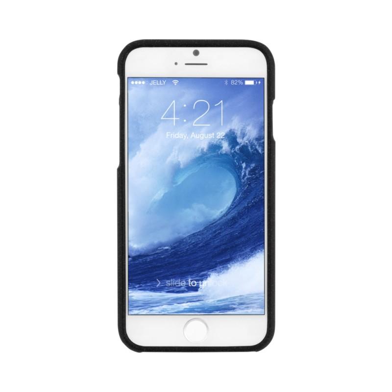 Husa Mercury Jelly Samsung A6 Plus/2018 Negru