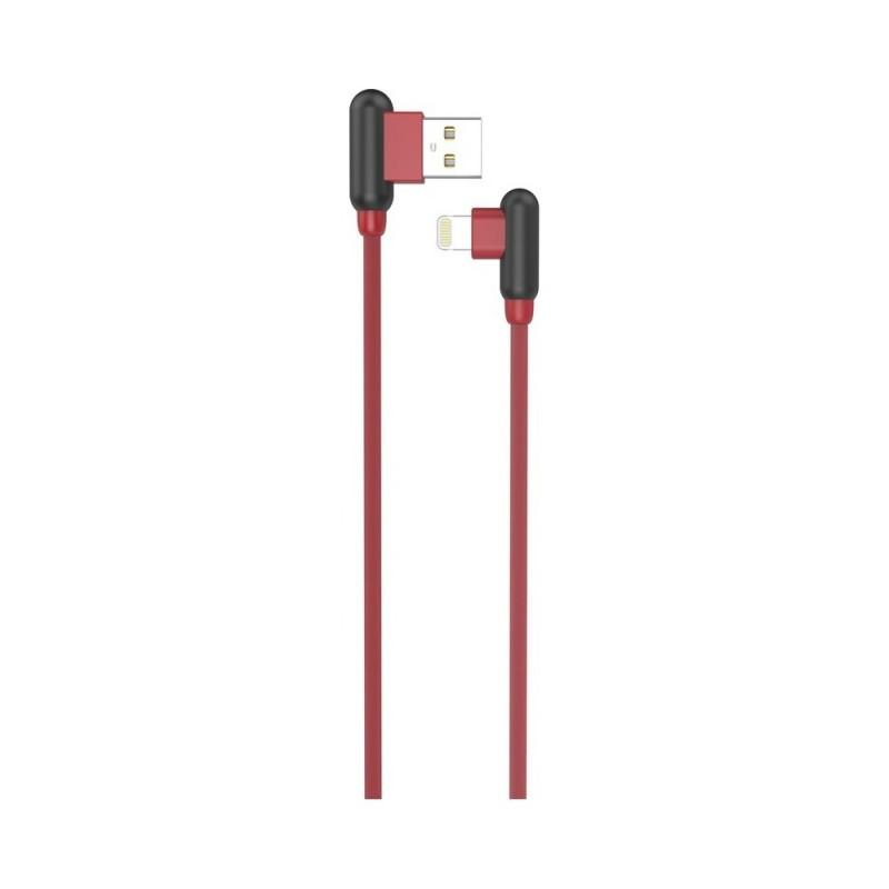 Cablu Golf Wing Iphone 45I Rosu
