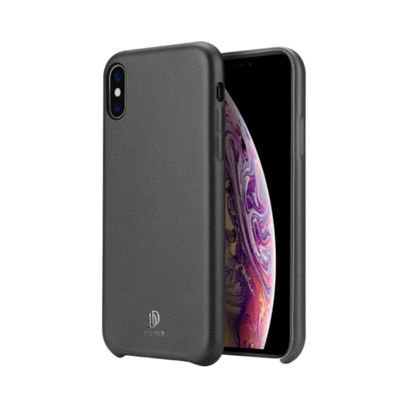 Husa DuxDucis SkinLite Apple Iphone XS Max Negru