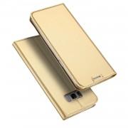 Toc DuxDucis Skin Samsung S8 Auriu