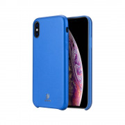 Husa DuxDucis SkinLite Apple Iphone X/XS Albastru