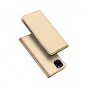 Toc DuxDucis Skin Apple Iphone 11 Pro Auriu