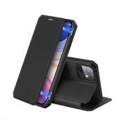 Toc DuxDucis X-Skin Apple Iphone 12 ProMax Negru