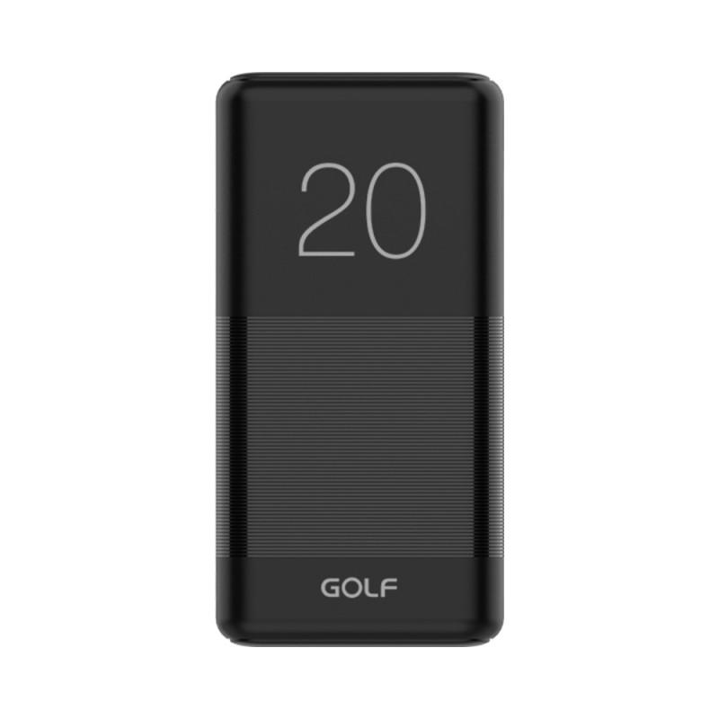 PowerBank Golf Candy 20000 Negru
