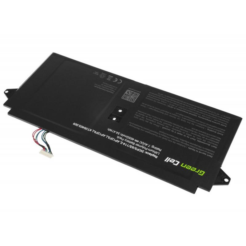 Baterie laptop Acer Aspire S7-391 AP12F3J 7,4V 4650mAh