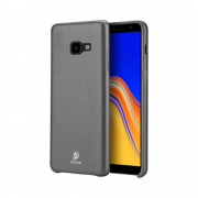 Husa DuxDucis SkinLite Samsung J4 Plus/2018 Negru