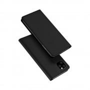 Toc DuxDucis Skin Apple Iphone 12/12 Pro Negru