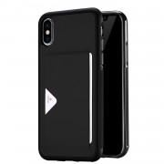 Husa DuxDucis Pocard Apple Iphone X/XS Negru