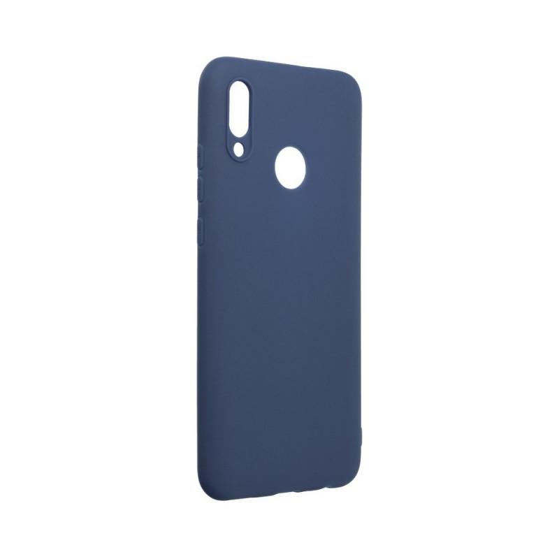 Husa Atlas Mat Samsung A72 Albastru
