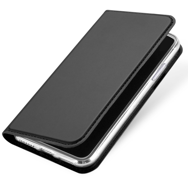 super popular adb37 1b11e Flip Case DuxDucis Skin Apple Iphone X/XS Black