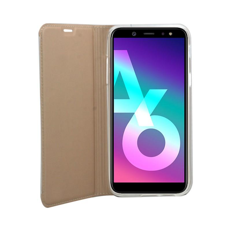 Toc Atlas Focus Samsung A6/2018 Auriu