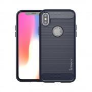 Husa Ipaky Concise Apple Iphone X/XS Albastru