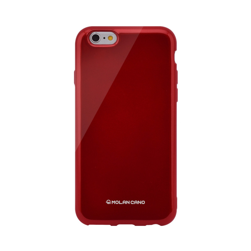Husa Hana Pearl Apple Iphone 11 Pro Rosu