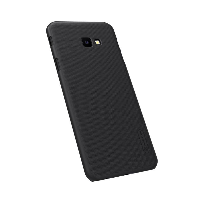 Husa Nillkin Frosted Samsung J4 Plus/2018 Negru