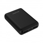 PowerBank Space P02 10000 Negru