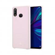 Husa DuxDucis SkinLite Huawei Y6/2019 Rosegold