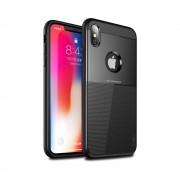 Husa Ipaky Shield Apple Iphone XR Negru