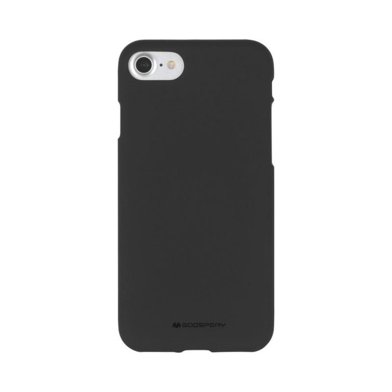 Husa Mercury JellySoft Apple Iphone 7/8 Negru