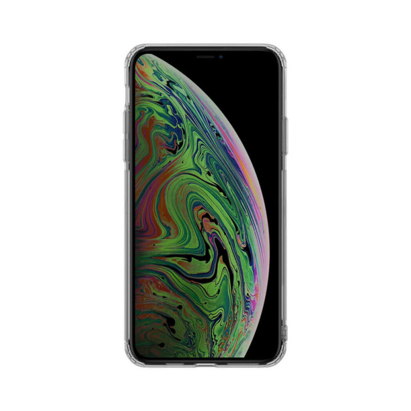 Husa Nillkin Nature Apple Iphone 11 ProMax Transparent