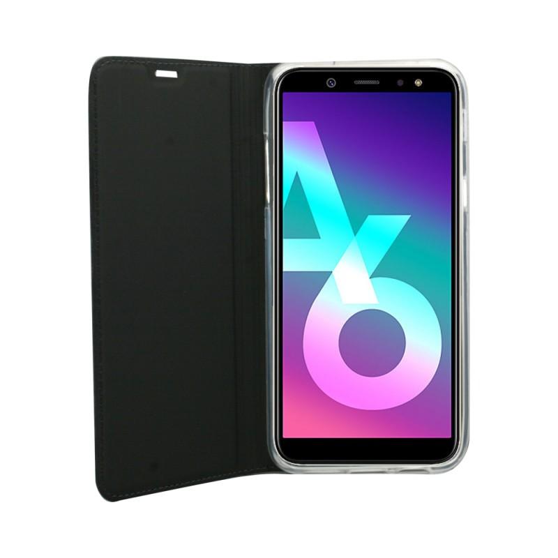 Toc Atlas Focus Samsung A6/2018 Negru
