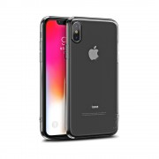 Husa Ipaky Effort Apple Iphone X/XS Transparent