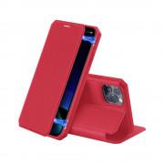 Toc DuxDucis X-Skin Apple Iphone 11 Pro Rosu