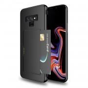 Husa DuxDucis Pocard Samsung Note9 Negru
