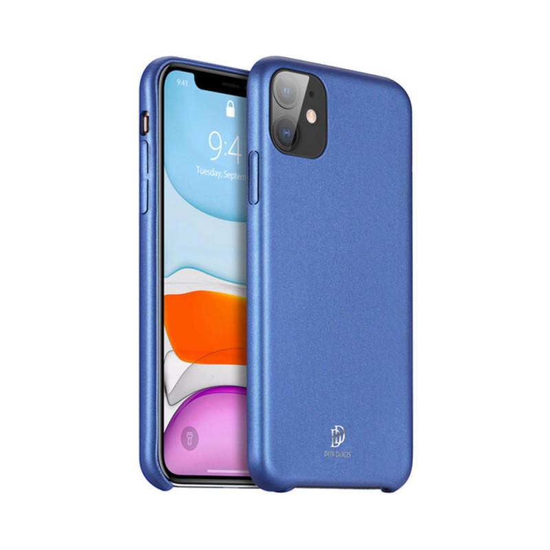 Husa DuxDucis SkinLite Apple Iphone 11 Albastru