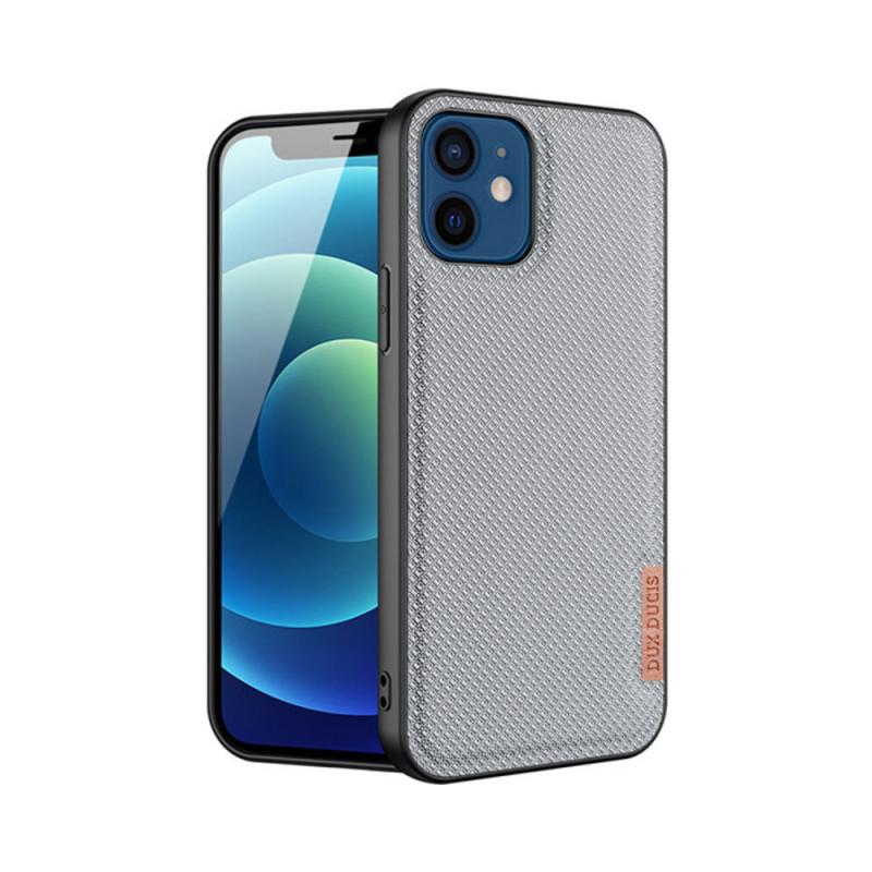 Husa DuxDucis Fino Samsung S21 Gri