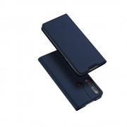 Toc DuxDucis Skin Huawei Y7P/P40 LiteE Albastru