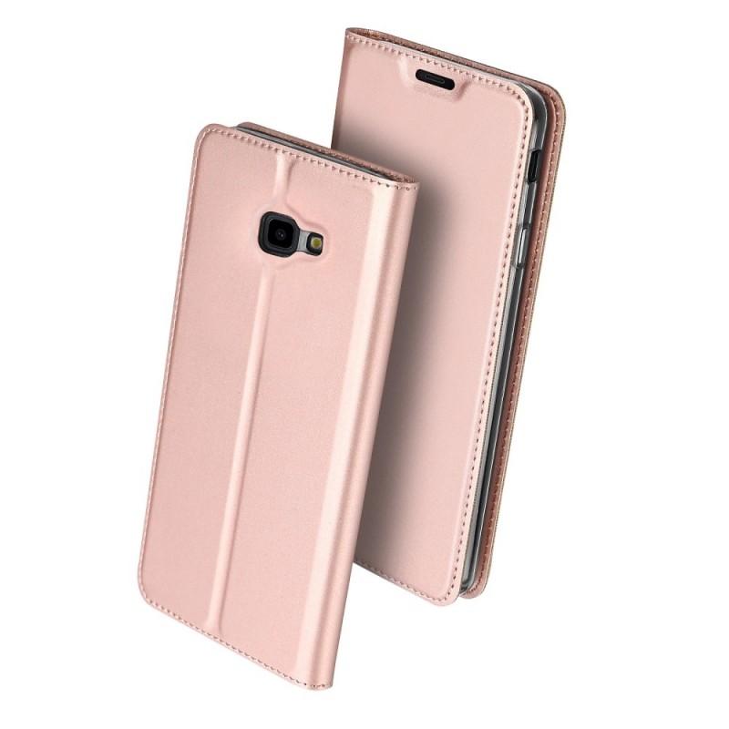 Toc DuxDucis Skin Samsung J4 Plus/2018 Rosegold