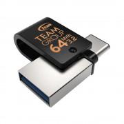 Stick Team M181-64GB (USB3.0/TipC)