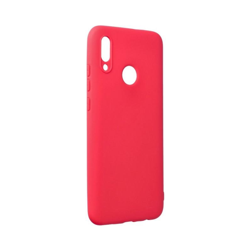 Husa Atlas Mat Apple Iphone 12/12 Pro Rosu