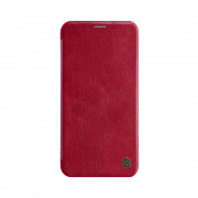Toc Nillkin Qin Apple Iphone 11 Pro Rosu