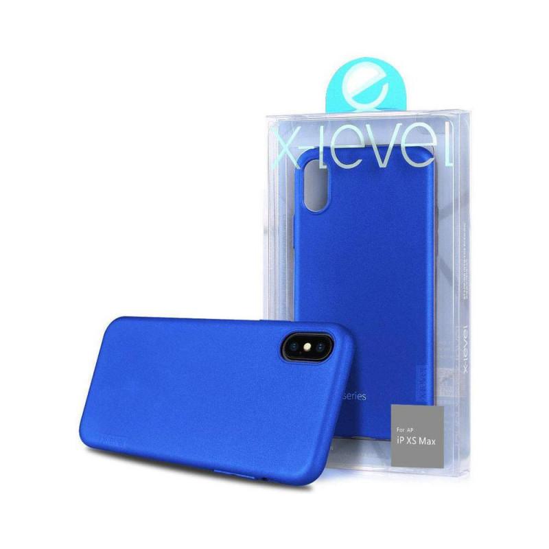 Husa levelX Guardian Apple Iphone 11 Albastru