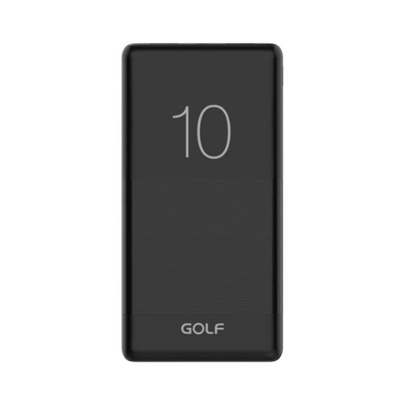 PowerBank Golf Candy 10000 Negru