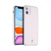 Husa DuxDucis SkinLite Apple Iphone 11 Rosegold