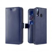 Toc DuxDucis Kado Samsung A40 Albastru