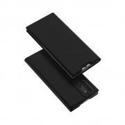 Toc DuxDucis Skin Samsung Note10 Plus Negru