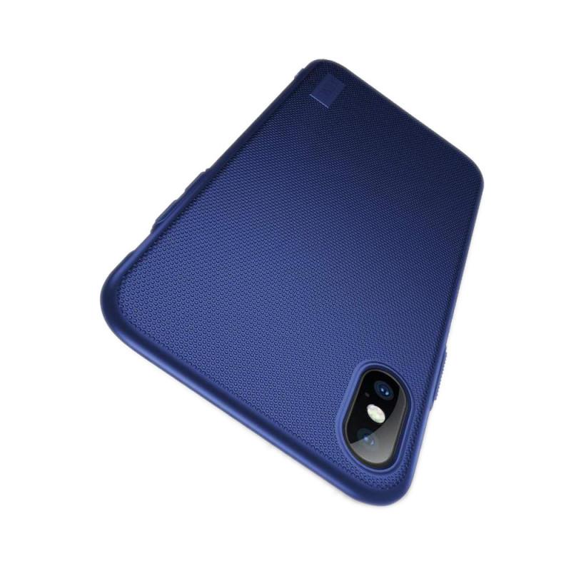 Husa Xlevel Hero Samsung S10 Plus Albastru
