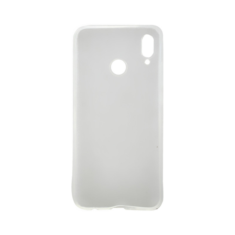Husa Atlas Invisible Huawei Y7/2019 Transparent