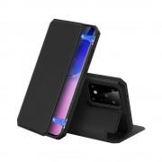 Toc DuxDucis X-Skin Samsung S20 Ultra Negru