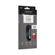 Folie MyScreen AntiSpyGlass Apple Iphone XSMax/11 ProMax Negru