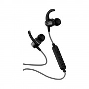 HandsFree Bluetooth Swissten Active Negru