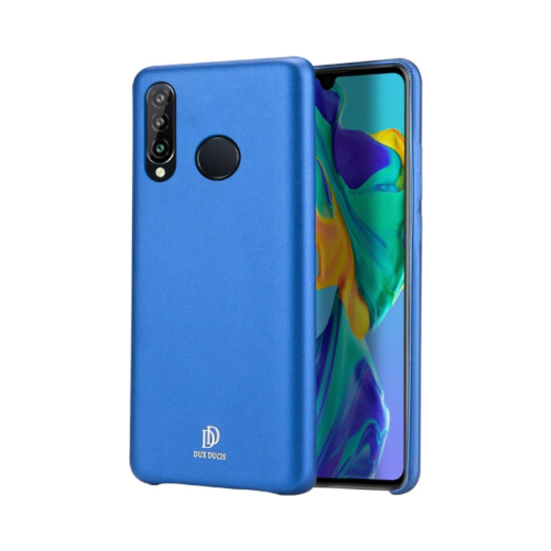 Husa DuxDucis SkinLite Huawei P30 Lite Albastru