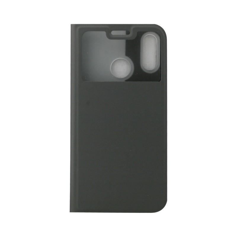 Toc Atlas WinFocus Huawei P20 Lite Negru