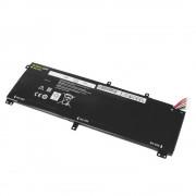 Baterie laptop Dell XPS 15 9530, Dell Precision M3800 11,1V