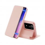 Toc DuxDucis X-Skin Samsung S20 Plus Roz