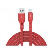 Cablu Golf Fast Micro USB 58M Rosu